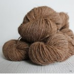 Yorkshire Wolds DK - Suffolk X with 50% Alpaca