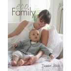 Debbie Bliss Patterns - Eco Family
