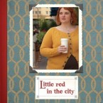 Little Red In the City by Ysolda Teague