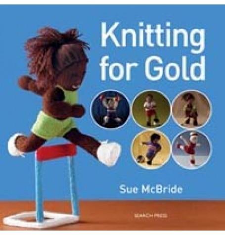 Knitting for Gold