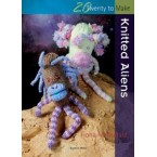 20 to Make - Knitted Aliens