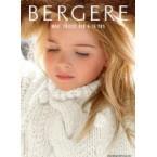 Bergere Magazine 158 - Tricot Kid