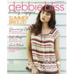 Debbie Bliss Magazine Summer 2012