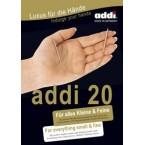 ADDI 20 cm Circular Needles