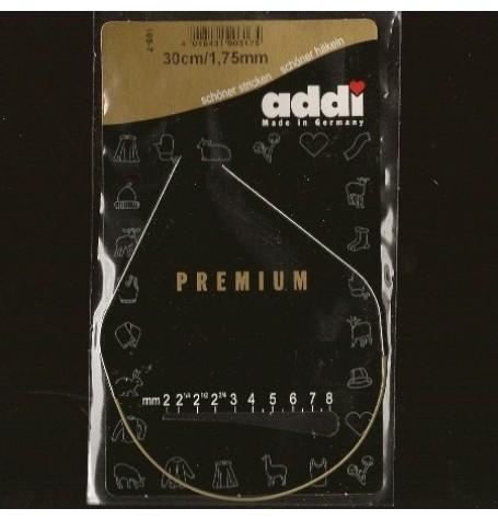 ADDI 30 cm Circular Needles