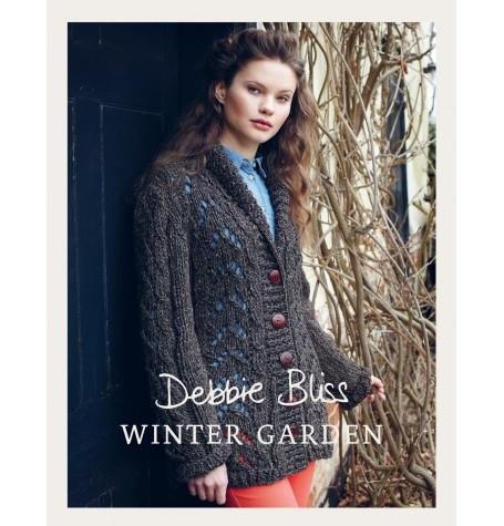 Debbie Bliss - Winter Garden