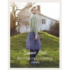 Debbie Bliss Patterns - Blue Faced Leicester Aran