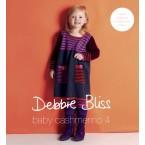 Debbie Bliss Patterns Baby Cashmerino 4