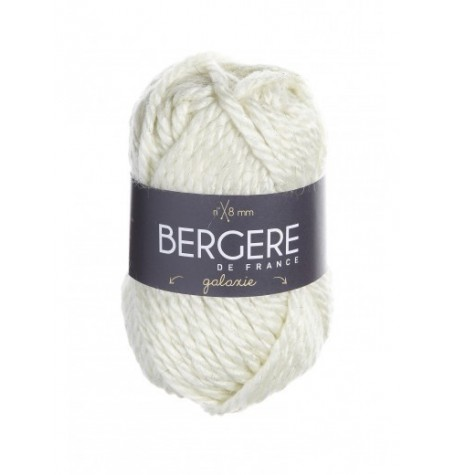 Bergere de France Galaxie - only £1.20 a ball