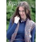 Araucania Patterns - Tepa