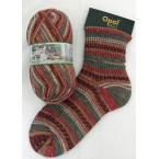 Opal Shafpate IV Sock Yarn