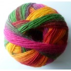 Lang Jawoll Magic Degrade Sock Yarn