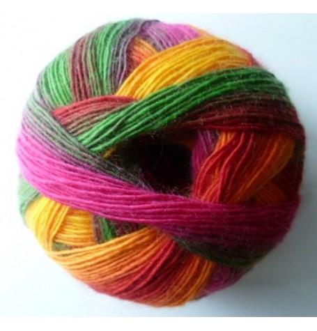 Lang Jawoll Magic Degrade Sock Yarn