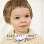 Debbie Bliss Patterns Baby Cashmerino 3