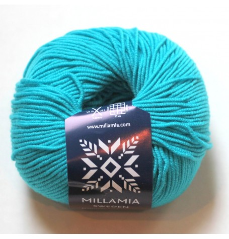MillaMia Naturally Soft Merino Wool