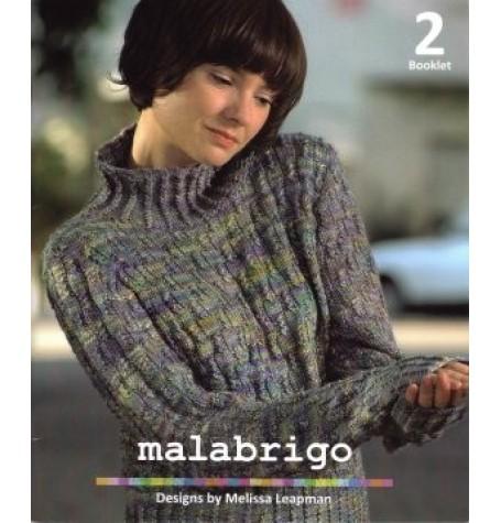 Malabrigo Book 2