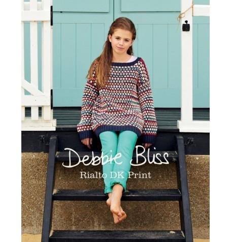 Debbie Bliss - Rialto DK Print
