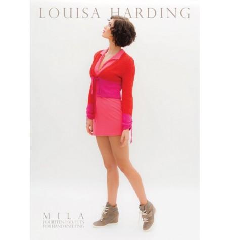 Louisa Harding - Mila