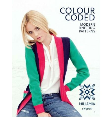 MillaMia - Colour Coded