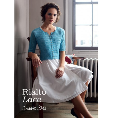 Debbie Bliss - Rialto Lace