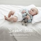 Debbie Bliss Patterns Baby Cashmerino 5