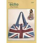 Twilleys of Stamford Patterns - Echo Yarn