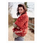 Debbie Bliss - Rustic Knits