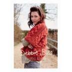 Rustic Knits Debbie bliss Patterns