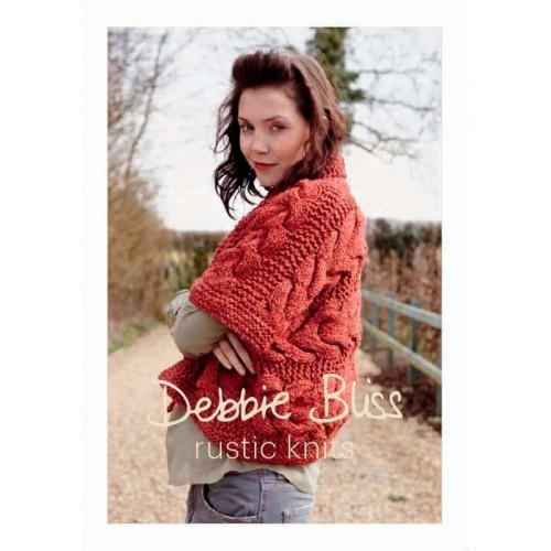 Debbie Bliss Rustic Knits