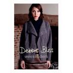 Weekenders Debbie bliss patterns