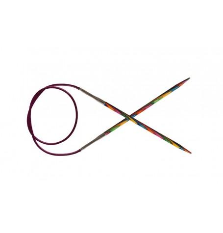 KnitPro Symfonie 100 cm Fixed Circulars