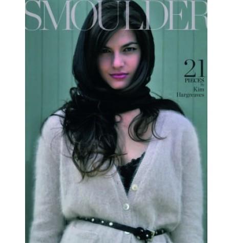 Kim Hargreaves - Smoulder
