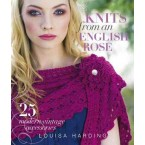 Louisa Harding - Knits from an English Rose
