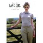 Debbie Bliss Patterns Land Girl