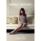 Simply Crochet Debbie bliss patterns